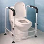 Toilet-Frame-Tsf-care